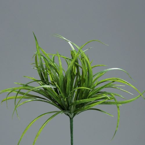Pęczek traw - Spring Grass bush 33 cm green