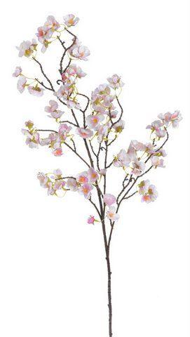 Galazka kwitnacej wisni 100cm -sztucz.rosl.