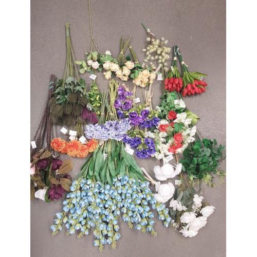 Rest magazynowy Mix kwiatów  -70 %
