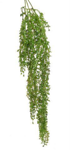 Zwisajaca roslina drobnolistna 87cm -sztucz.rosl.