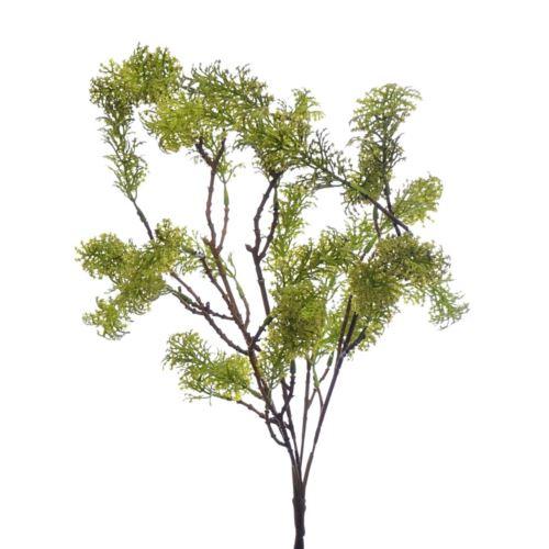 Gałązka wodorostów 45cm ERA1010 green