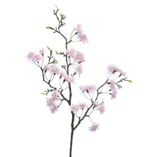 Gałązka jabłonki sun640 66cm powder pink