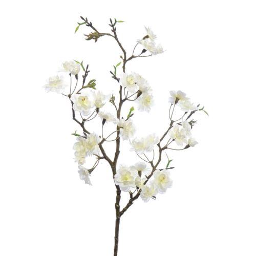 Gałązka jabłonki sun640 66cm white
