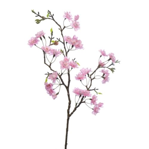 Gałązka jabłonki sun640 66cm pink