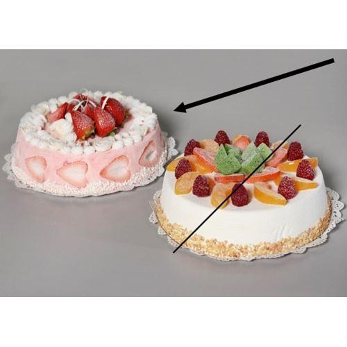 Tort truskawkowy 65301-33