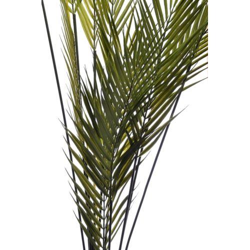 PALMA AREKA 120CM GREEN NATURAL LOOK