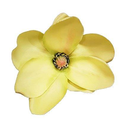 Magnolia head kdgs210 C lemon green