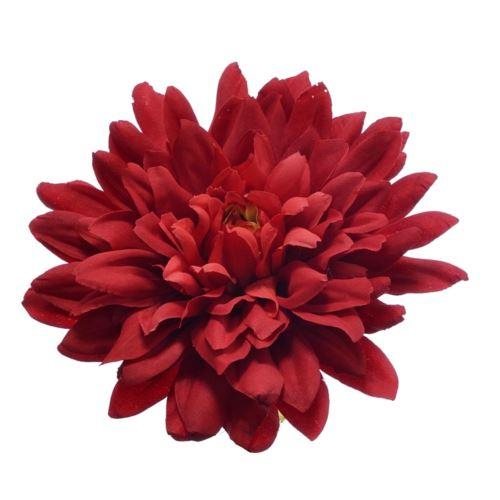 Dalia główka 15cm HPG6258 Red