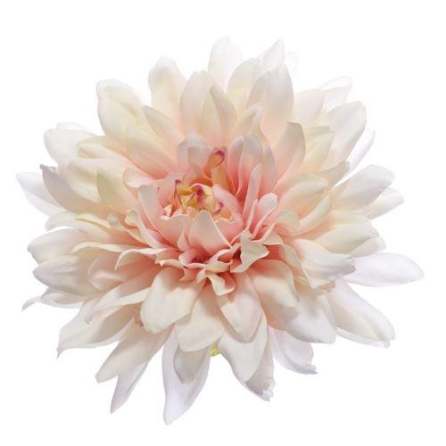 Dalia główka 15cm HPG6258 Cream pink