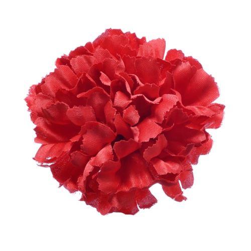 Goździk główka 9cm Red