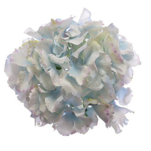 Hortensja główka 18cm lt blue