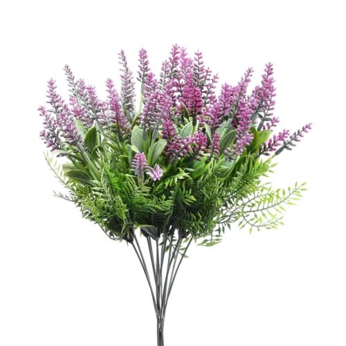Lawenda pik 45cm art216 violet