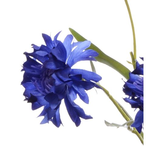 Chaber gałązka x6 74cm sun676 dr.blue