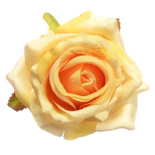Róża głowa 10cm ly003 21l (lt tea)