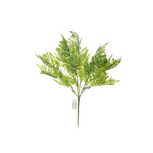 Pęczek liści paproci wysokość 38 cm green