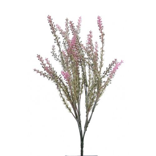 Pęczek wrzosów 40 cm pink A503631PI