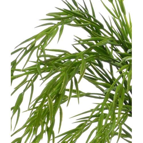 Pęczek gałązek dekoracyjnych 45cm green