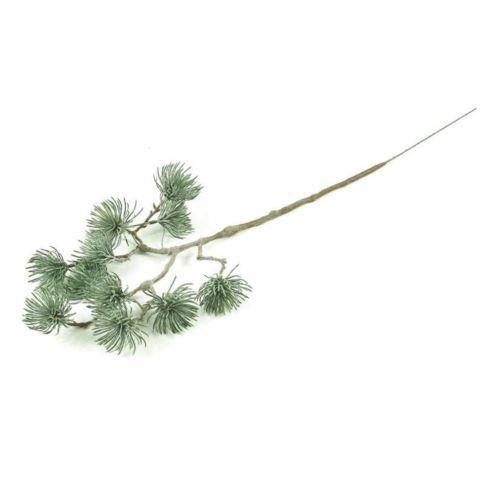 GAŁĄZKA CHOINKI 57cm POWDER GREEN
