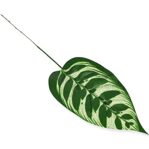 LIŚĆ PIKOK 46cm / 3276 GREEN LT GREEN