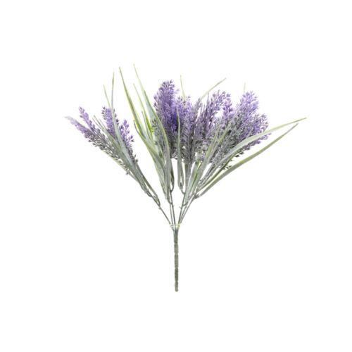 Pęczek lavenda 34 cm lavender