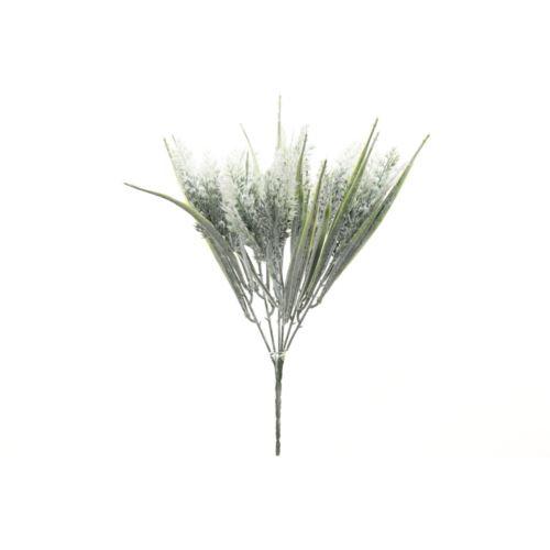 Pęczek lavenda 34 cm White