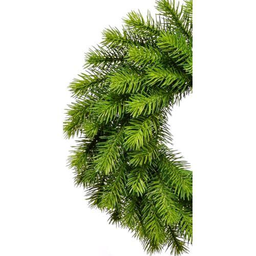 WIANEK ŚWIERKOWY 32CM GREEN