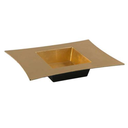 PODSTAWKA POD STROIK PLASTIK 22x30 GOLD