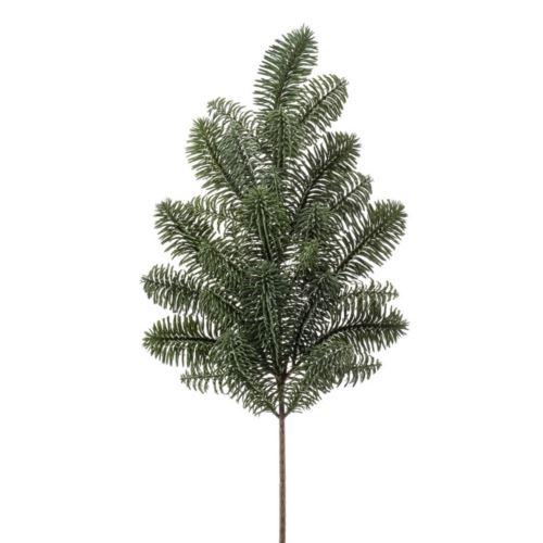 Gałąka świerk Nobilis Taxus x28 65cm grey green