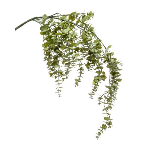 Zwis Eucalypthus hanging vine green 120cm