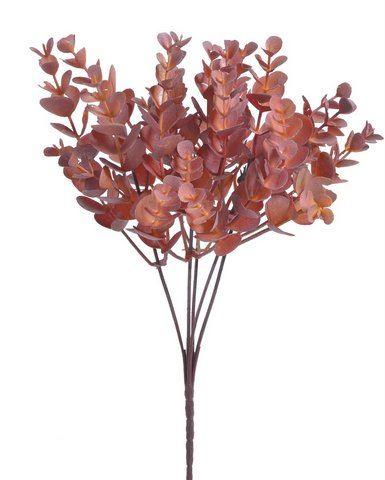 Eukaliptus x5 33cm fuchsia