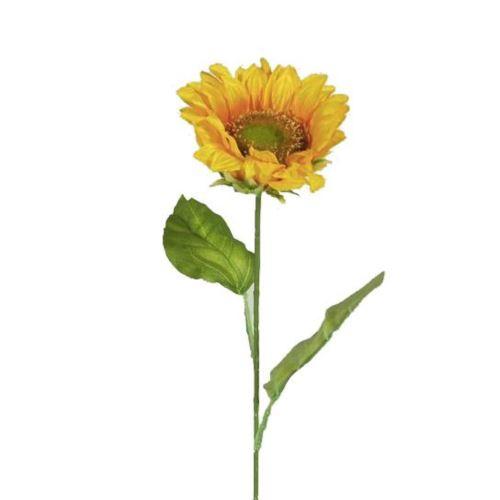 Słonecznik 65cm gk300 yellow