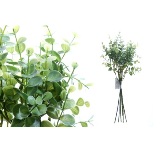 Pęczek zielonego bukszpanu 40 cm lt green