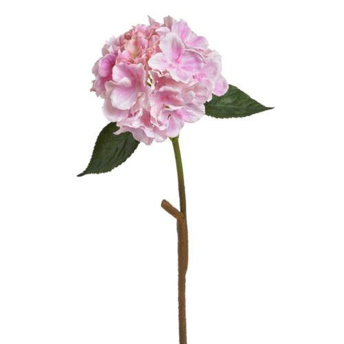 Hortensja x1 59cm mauve