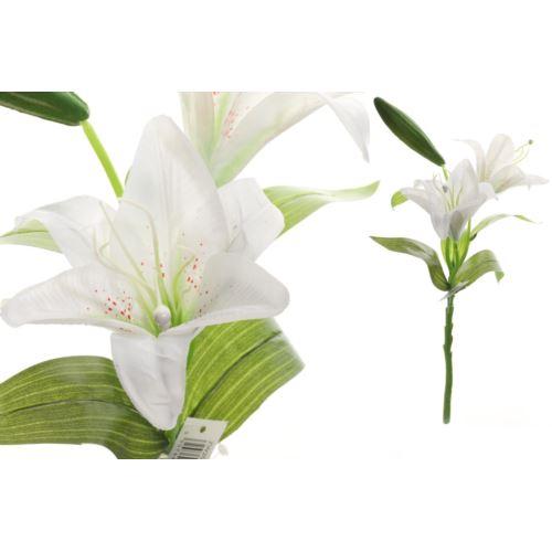 LILIA X2 40CM WHITE