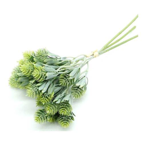 PĘCZEK MINI OSTY 33CM OLD POWDER GREEN