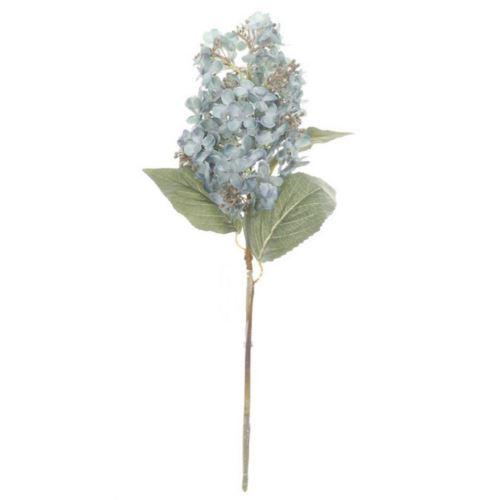 HORTENSJA BUKIETOWA 51CM OLD BLUE