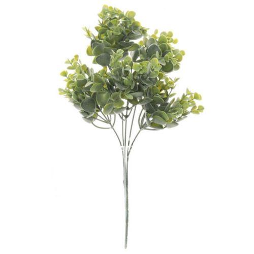 BUKIET EUKALIPTUS 32CM POWDER GREEN