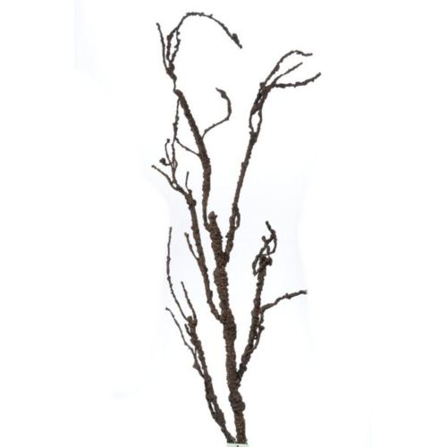 TREE BRANCH X10 120CM BROWN