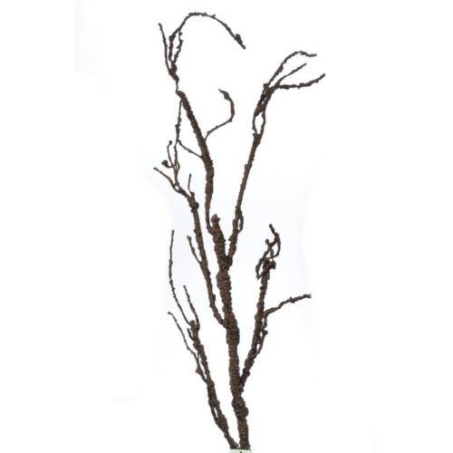 GAŁĄŹ TREE BRANCH 120CM BROWN