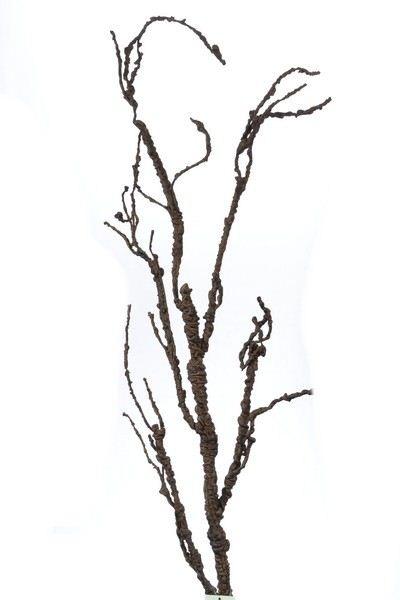 TREE BRANCH X10 120CM BROWN