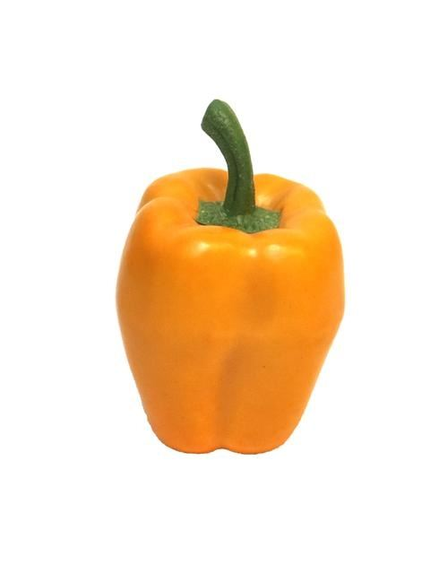 Sweet pepper 11cm yellow