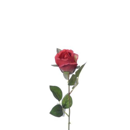 RÓŻA POJEDYNCZA 57 cm red