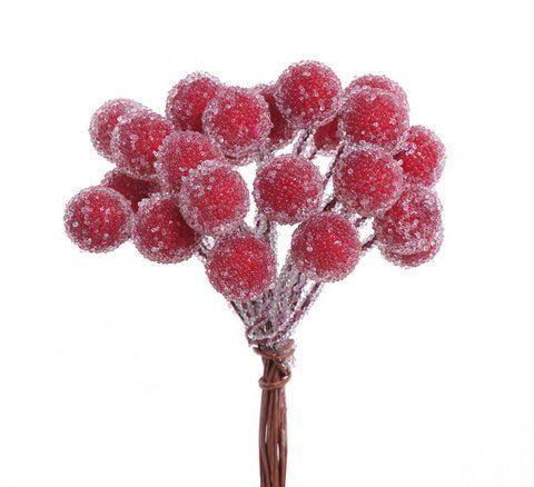Kuleczki w cukrze 1,2cm 144/szt