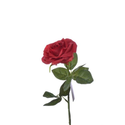 Rose pick RT Rodin red 32cm natural touch