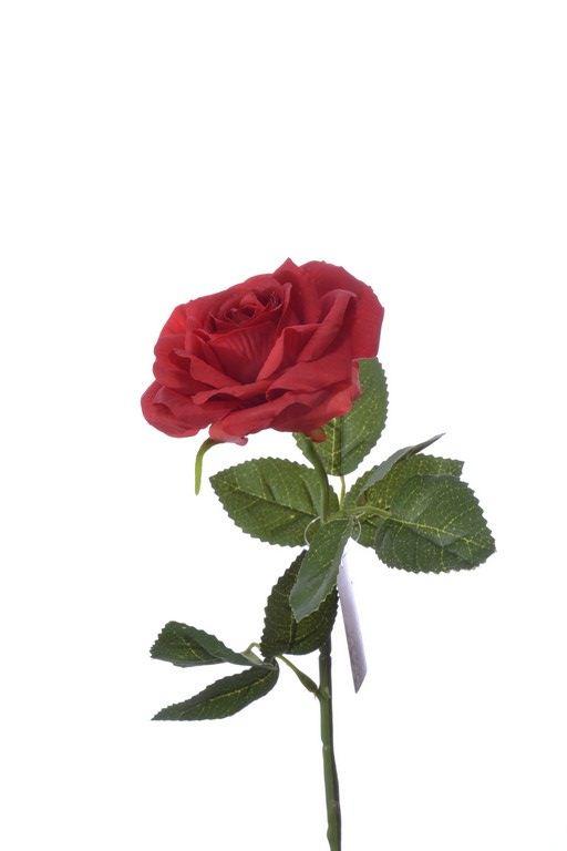 Rose pick RT Rodin red 32cm