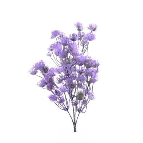 Sztuczna rosl. x 5 violet