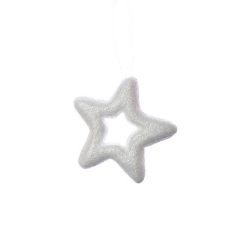 Gwiazdki zestaw 6szt