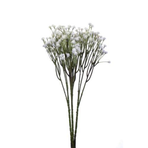 Gypsophilabusch 4-fach 39cm weiß