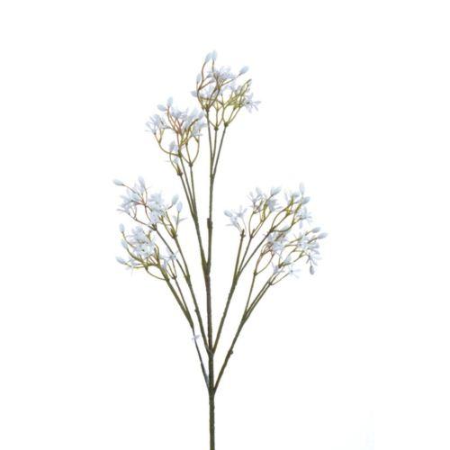 Allysum Conlie Smagliczka white 63cm