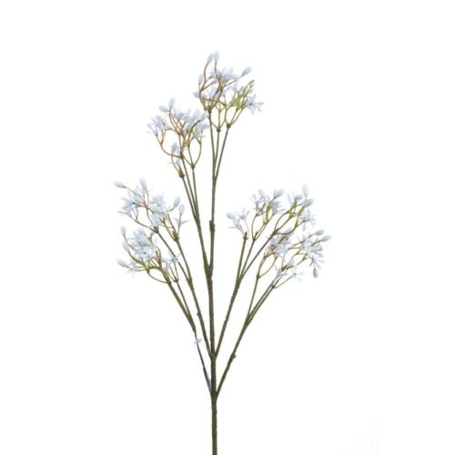 Allysum Conlie white 63cm